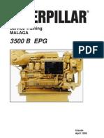3500bepg Motor
