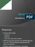 c 16 Rotavirus
