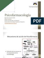 Psicofarmacología2013