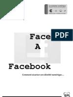 Face a Face Book