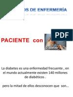 CLASE DE DIABETES - copia.ppt