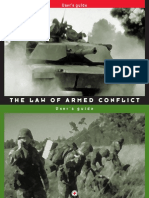 THE LAW OF ARMED CONFLICT User's guide