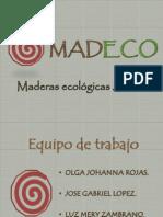 Madeco Final