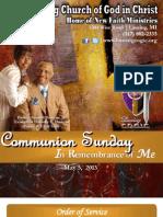 5-5-13 Sunday Program Final