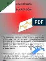 PLANECIÓN