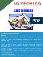 NORMAS DE ACOTAMIENTO Y PLANOS TOPOGRÁFICOS (PERIODO I)
