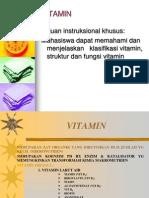 3. Vitamin