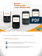 Manual de Configuracion de Equipos BB GSM Como Modem WindowsVista