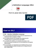 IV-IDL