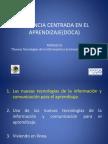 PROBLEMAS EDUC. GENERADOS POR LA OMNIPRESENCIA TECN..ppsx