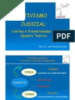Quadro - Ativismo Judicial
