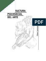 Lorenzano. La Estructura Psicosocial Del Arte(Libro Completo)