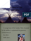 The Legend of Chief Sohcahtoa