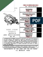 PVS-7 NVG Manual