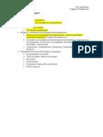 Sintaxis y Semantica de Lenprog