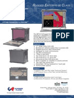 Portable Computer w/ 17-Inch LCD - Chassis Plans MP1X17A Datasheet