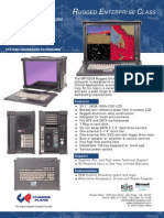 Portable Computer w/ 20-Inch LCD - Chassis Plans MP1X20A Datasheet