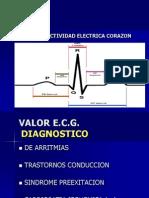 Presentacion Arritmias Dra a.cervieri