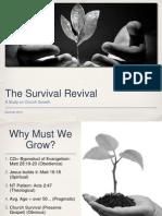 Defining Church Growth