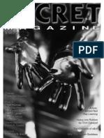 Secret Magazine 2 2(Best Fetish Magazine).pdf