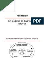 Clase DS11 Validacion