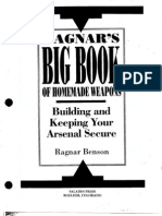 Ragnar's Big Book of Homemade Weapons