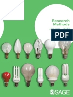 Research Methods Catalogue
