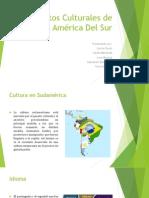 Aspectos Culturales de América Del Sur