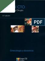 CTO_8VA_EDICION_Ginecologia y Obstetricia