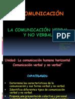 Comunicacion Verbal No Verbal 120630230216 Phpapp02