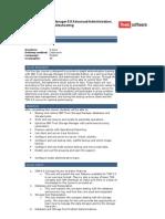 Tsm Admin Guide