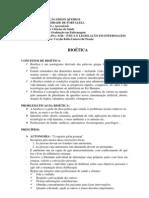 Bioetica - Aula