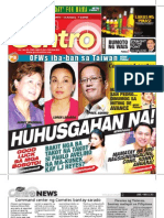 Pssst Centro May 13 Issue