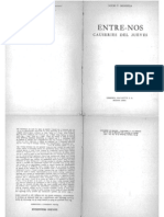 8.3 GHIANO - Estudio Preliminar a Lucio v. Mansilla ENtre-Nos. Causeries Del Jueves