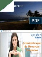 Administração de Recursos Humanos- Gestao financeira 1 semestre