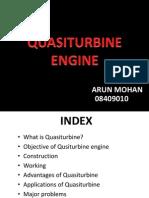 Quasiturbine Engine Final