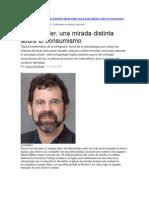 Artículo La Nación Argentina sobre DMiller-22022009
