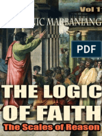 The Logic of Faith Vol. 1
