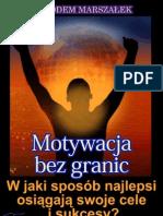 Motywacja_bez_granic  poradnik darmowy ebook pdf pobierz darmowe ebooki
