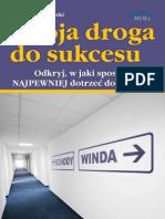 Twoja Droga Do Sukces  poradnik darmowy ebook pdf pobierz darmowe ebooki