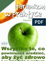 Wegetarianizm_w_praktyce  poradnik darmowy ebook pdf pobierz darmowe ebooki