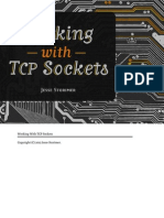 Tcp Sockets