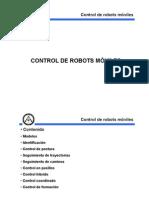 Control móviles