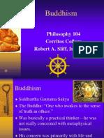 Buddhism Africa to Zen Phil104