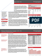 VNI Monthly Report Mar 2013