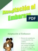 adaptaciónembarazo