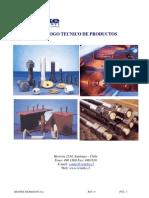Anclas 24616185 Catalogo Tecnico Pernos y Tuercas