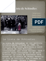 La Lista de Schindler ;).pptx