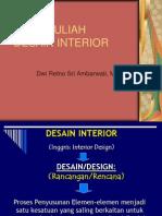 Powerpoint Desain Interior I (1)
