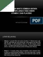 Presentasi Statistik RIRI